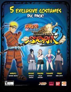 Naruto-Shippuden-Ultimate-Ninja-Storm-3 Noticias Anime United