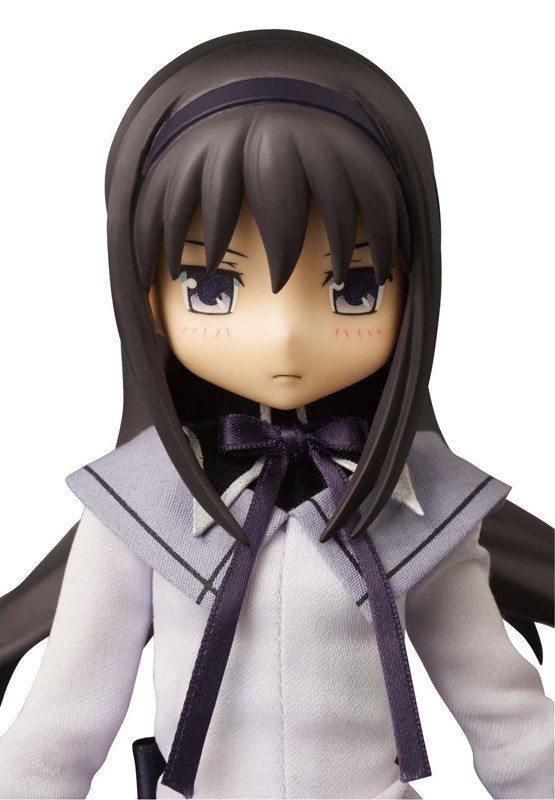 Akemi Homura Madoka Magica Noticias Anime United 10