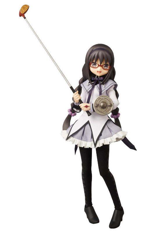 Akemi Homura Madoka Magica Noticias Anime United 4