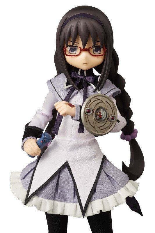Akemi Homura Madoka Magica Noticias Anime United 5