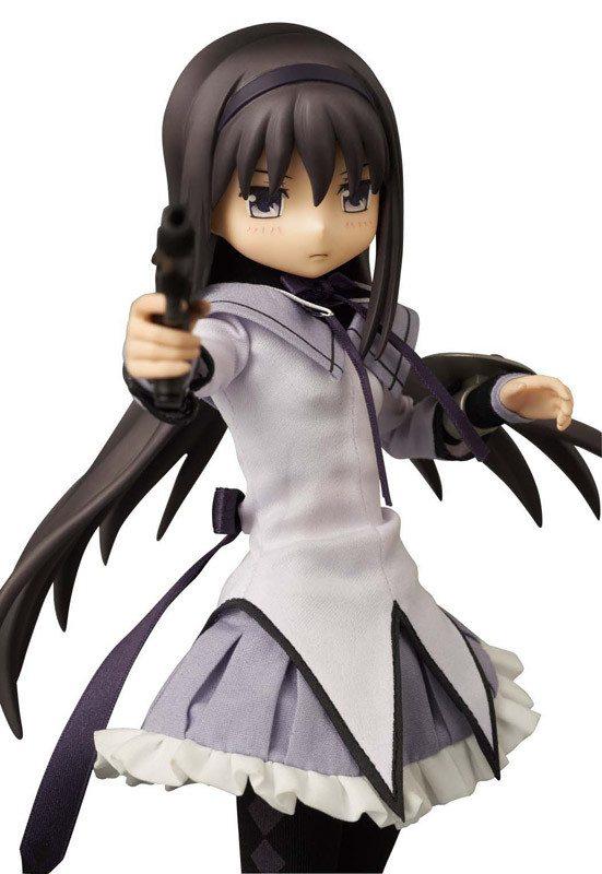 Akemi Homura Madoka Magica Noticias Anime United 6