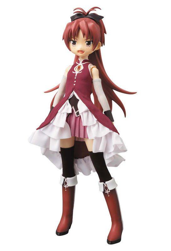 Kyoko Sakura Madoka Magica Noticias Anime United 2