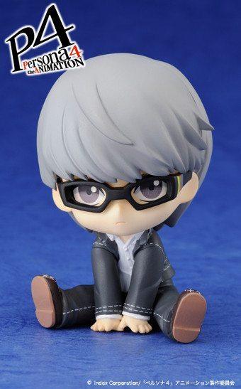 Persona 4 Chibi figure Noticias Anime United