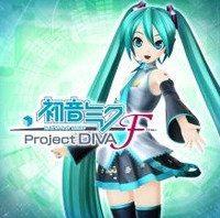 Hatsune Miku Project Diva F Noticias Anime United
