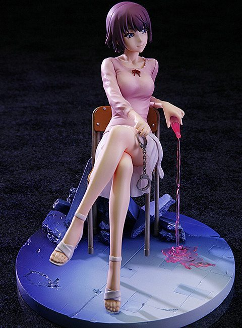 Nisemonogatari figure Senjougahara Hitagi 2