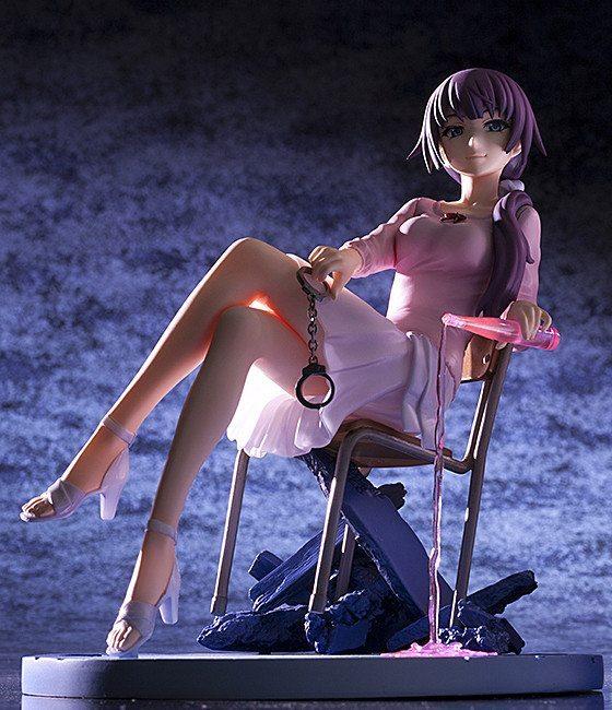 Nisemonogatari figure Senjougahara Hitagi 7