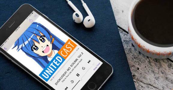 O que é um Podcast?