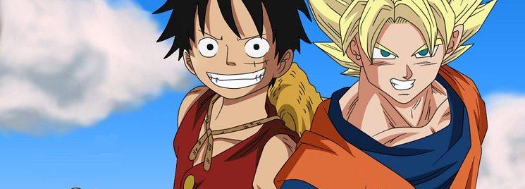 Naruto, Goku