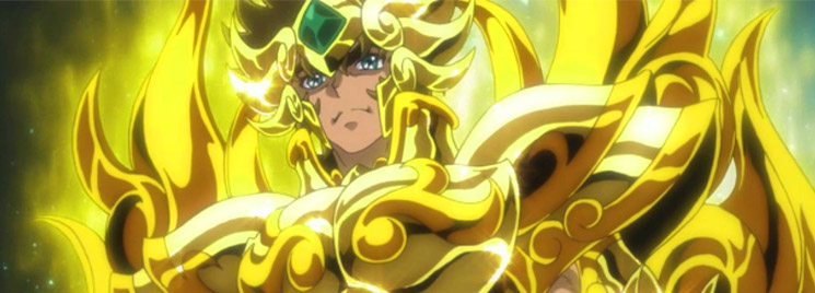 soul of gold
