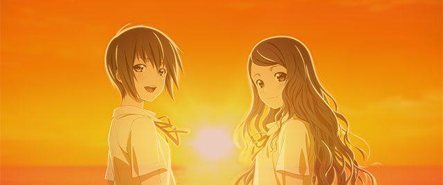 Capa do Preview de Sakurada Reset