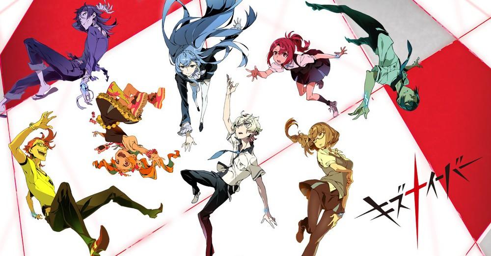 10 Animes de drama