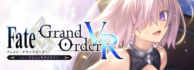 ©Fate/Grand Order VR
