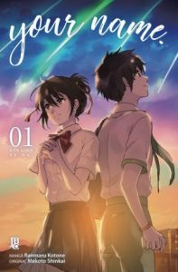 Your Name Volume 01