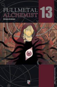 Fullmetal Alchemist ESP. Volume #13