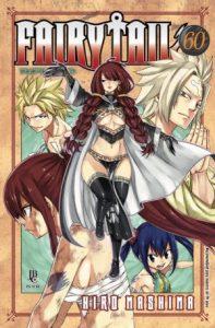 Fairy Tail Volume 60