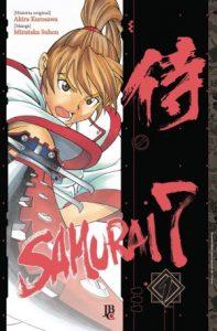 Samurai 7 Volume 01