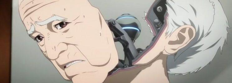 Inuyashiki - Last Hero