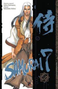 Samurai 7 Volume 02