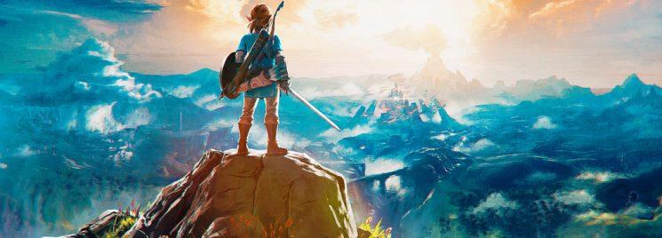 ©The legend of Zelda