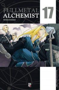 Fullmetal Alchemist ESP. Volume 17