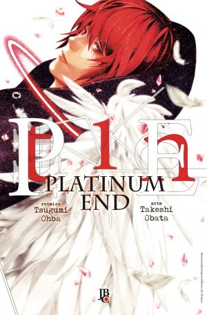 Platinum End Volume 1