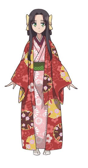 Nobunaga-sensei no Osanazuma