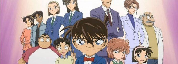 Detective Conan: Fist of Blue