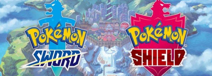 Pokémon Sword/Shield