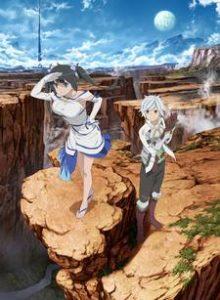 Dungeon ni Deai wo Motomeru no wa Machigatteiru Darou ka 2