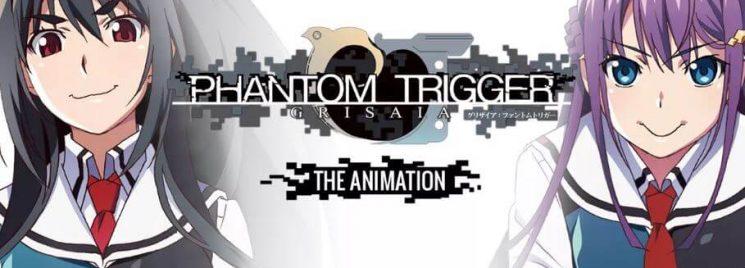 Grisaia: Phantom Trigger