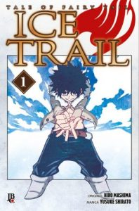Fairy Tail – Ice Trail