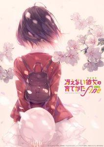 Saenai Heroine no Sodatekata Movie