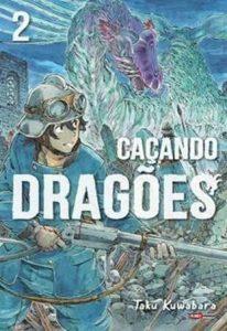 Caçando Dragões