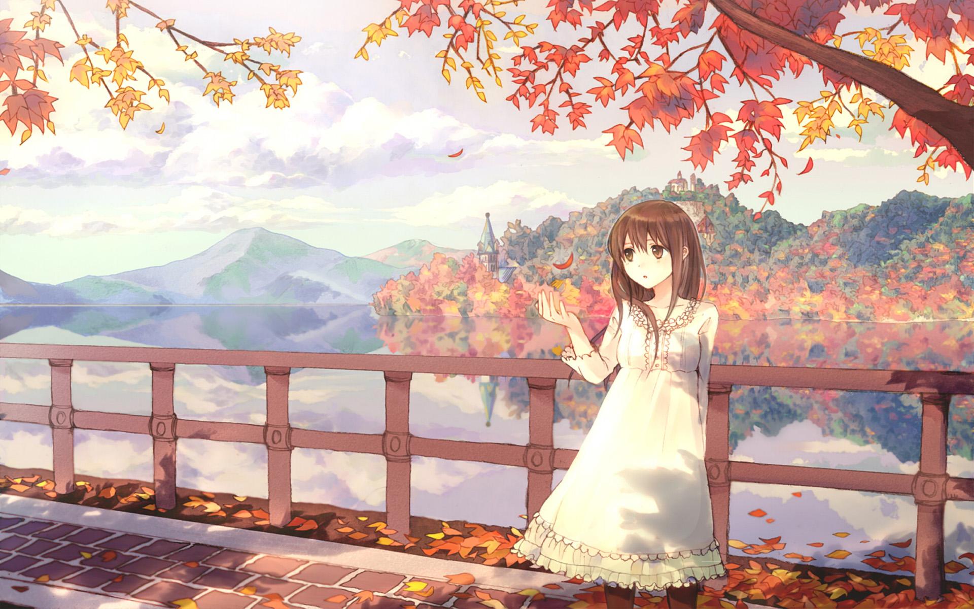 Outono 2019/Animes