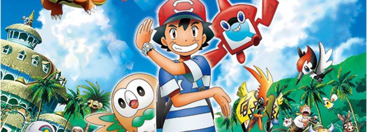 Pokemon Sun&Moon