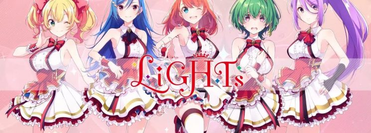 Lapis Re: LiGHT