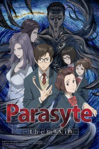 Parasite: The Maxim