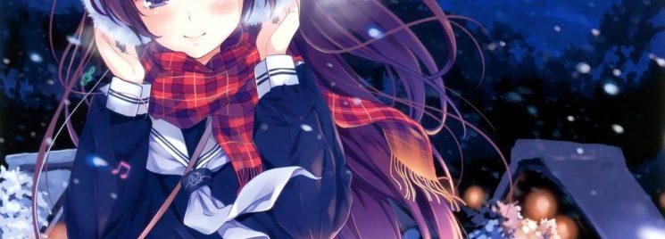 anime music i