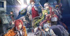 ©The Legend of Heroes: Hajimari no Kiseki