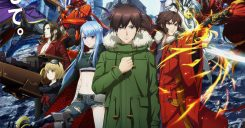 Monster Strike The Movie