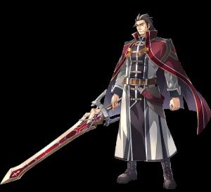 ©The Legend of Heroes: Hajimari no Kiseki