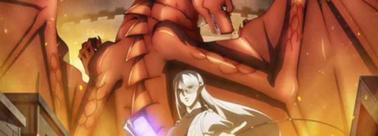 Dragon, Ie o Kau