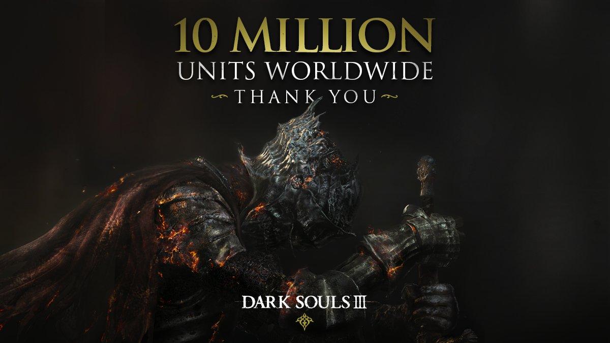 Série Dark Souls