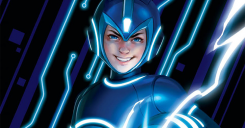 MegaMan - Fully Charged