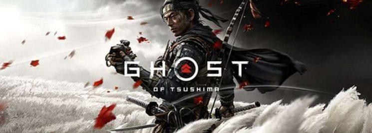 © Ghost of Tsushima