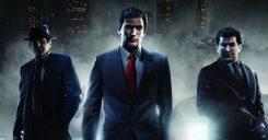 Mafia - Trilogy