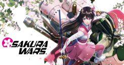 © New Sakura Wars