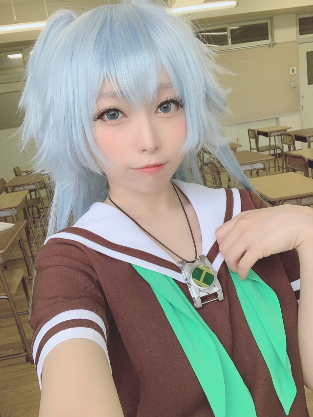 Dokyuu Hentai HxEros