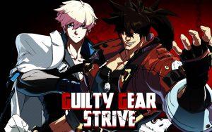 © Guilty Gear: Strive