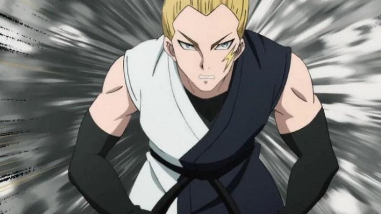 One Punch Man: A Hero Nobody - Lighting Max